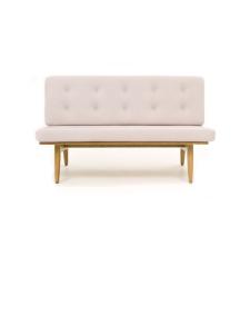 Ornäs - Åre-sohva 2-istuttava - HARMAA | Stockmann