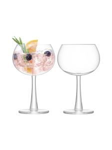 LSA International - Drinkkilasi LSA Gin Balloon 420ml (2kpl) - null | Stockmann