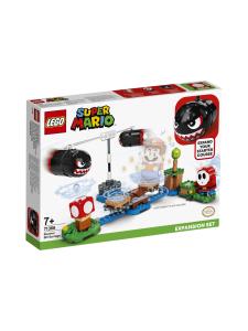 Lego - LEGO SUPER MARIO Boomer Bill Barrage -laajennussarja 71366 - null | Stockmann