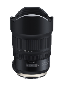 Tamron - Tamron SP 15-30mm f/2.8 Di VC USD G2 (Nikon) | Stockmann