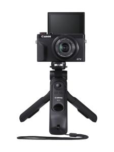 Canon - Canon PowerShot G7 X Mark III Premium Vlogger Kit - Musta | Stockmann