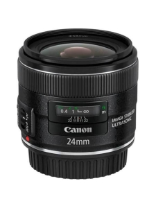 Canon - Canon EF 24mm f/2.8 IS USM | Stockmann