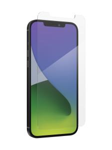 Zagg - InvisibleShield Glass Elite+ Apple iPhone 12 mini (5.4) Näytönsuoja | Stockmann