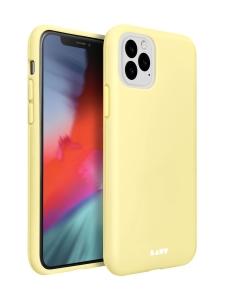 Laut - HUEX PASTELS iPhone 11 Pro -suojakuori - Sherbet - KELTAINEN | Stockmann