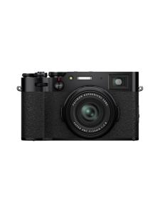 Fujifilm - FujiFilm X100V (musta) -digikamera - null | Stockmann