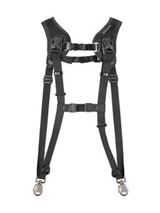 Blackrapid - BlackRapid Double Slim Breathe kahden kameran hihna | Stockmann