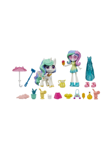 My Little Pony - HASBRO MY LITTLE PONY EG DOLLS  Poni ja prinsessa, valikoima | Stockmann