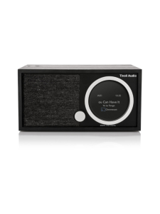 Tivoli - Tivoli Audio Model One Digital GEN.2 Black/Black - null | Stockmann