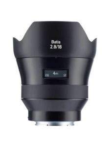 Zeiss - Zeiss Batis 18mm f/2.8 (Sony E/FE) -objektiivi - null | Stockmann