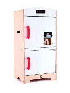 Hape - Puinen jääkaappi-pakastin, Gourmet - VALKOINEN | Stockmann