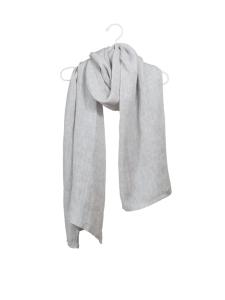 Nordic Swan Living - Jeans pellava -huivi - HARMAA | Stockmann