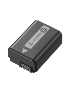 Sony - Sony NP-FW50 akku - null | Stockmann