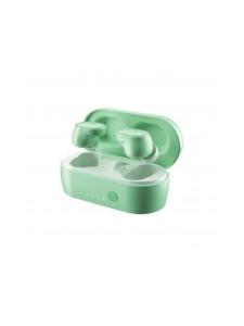 Skullcandy - SKULLCANDY SESH Evo True Wireless earbuds pure mint - VIHREÄ | Stockmann