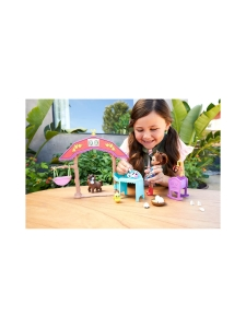 Mattel - MATTEL ENCHANTIMALS leikkisetti Eläinvauvojen hoitola | Stockmann