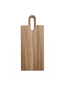 HANNASAARI - Halikko leikkuulauta tammi 40,5 cm | Stockmann