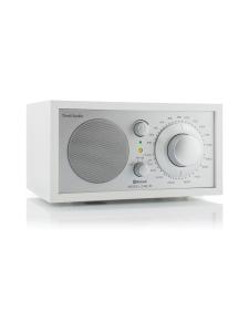 Tivoli - Tivoli Audio Model One BT White/silver | Stockmann