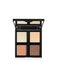 ELF Cosmetics - Contour Palette -puristemainen varjostusväripaletti 12,4g | Stockmann