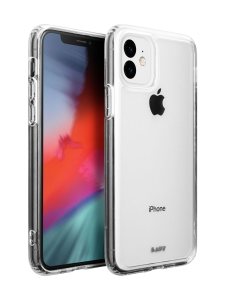 Laut - CRYSTAL-X iPhone 11 -suojakuori - Crystal - KIRKAS | Stockmann