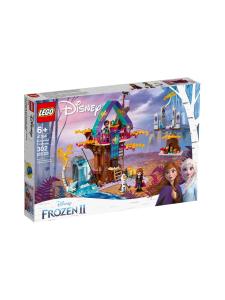 Lego Disney Princess - LEGO FROZEN Lumottu puumaja 41164   Stockmann
