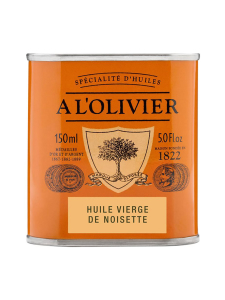 A L'Olivier - Hasselpähkinäöljy 150ml A L'Olivier | Stockmann