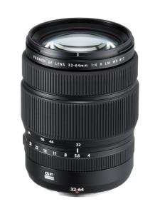Fujifilm - FujiFilm GF 32-64mm f/4 R LM WR -objektiivi | Stockmann