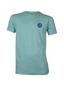 INTO Scandinavian Clothing - Original T-shirt mint - MINTUNVIHREÄ   Stockmann