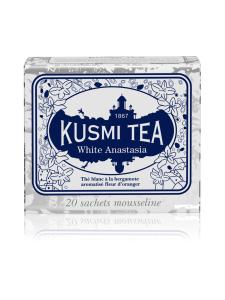 Kusmi Tea - Anastasia Valkoinen Pussitee 20kpl 44g | Stockmann