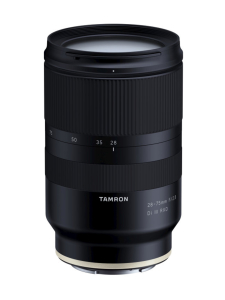 Tamron - Tamron 28-75mm f/2.8 Di III RXD (Sony FE) + 100e cashback - null | Stockmann
