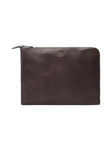 MMV Bags - Luton Laptop Sleeve -nahkasuoja 14