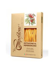 La Campofilone - Chilipasta Fettuccine Campofilone 250 g | Stockmann