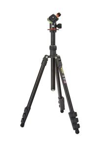 3 Legged Thing - 3 Legged Thing PATTI jalusta + AirHed Mini (Musta) | Stockmann