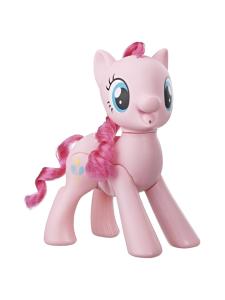My Little Pony - HASBRO MY LITTLE PONY Oh My Giggles naurava Pinkie Pie -poni | Stockmann