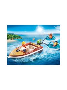 Playmobil - PLAYMOBIL Vene ja vetorenkaat - null | Stockmann