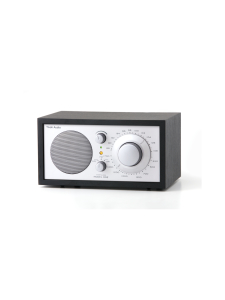Tivoli - Tivoli Audio Model One Black/Silver | Stockmann