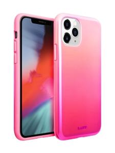 Laut - HUEX FADES iPhone 11 Pro -suojakuori - Coral - PINKKI | Stockmann