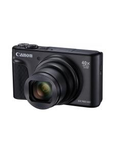 Canon - Canon PowerShot SX740 HS - Musta | Stockmann