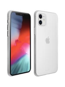 Laut - SLIMSKIN iPhone 11 Pro Max -suojakuori - Frost - KIRKAS | Stockmann