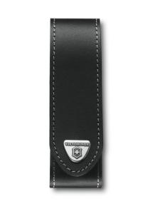 Victorinox Swiss Army Knives - Nahkakotelo SwissTool/111mm blister - MUSTA | Stockmann