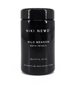 Niki Newd - Niki Newd® Wild Meadow Bath Petals 10g | Stockmann
