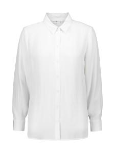 Voglia - KRISTINA Klassinen paitapusero - LUONNONVALKOINEN | Stockmann