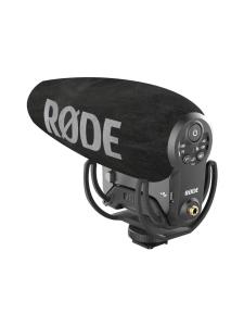Rode - Rode Videomic Pro+ (Plus) Rycote suuntamikrofoni | Stockmann