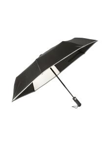 Huomio - Huomio sateenvarjo ikkuna+heijastin - MUSTA | Stockmann