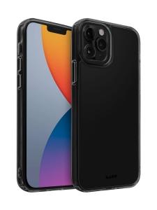 Laut - CRYSTAL-X iPhone 12 mini -suojakuori - Black Crystal - MUSTA | Stockmann