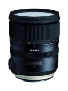 Tamron - Tamron SP 24-70mm f/2.8 Di VC USD G2 (Nikon) | Stockmann