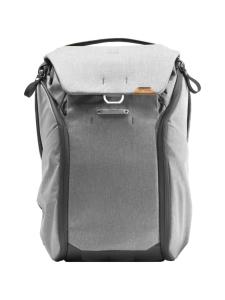 Peak Design - Peak Design Everyday Backpack 20L (v2) kamerareppu - Ash | Stockmann