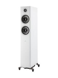 Polk Audio - Polk Audio R600 lattiakaiutin, valkoinen   Stockmann