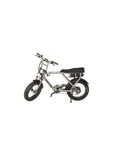 Knaap Bikes - KNAAP BIKES AMS Spacegrey Edition | Stockmann