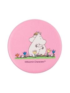 Popsockets - PopSockets Moomin Hugging -puhelimen pidike - VAALEANPUNAINEN | Stockmann