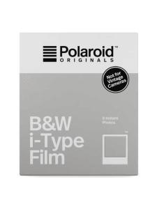 Polaroid Originals - Polaroid Originals I-TYPE B&W -mustavalkofilmi | Stockmann