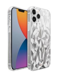 Laut - DIAMOND iPhone 12/12 Pro-suojakuori - VALKOINEN | Stockmann
